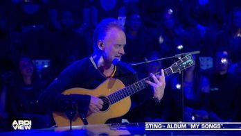 Sting - Medley (Live)