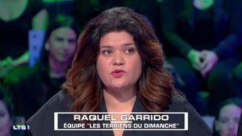 Raquel Garrido, une militante inso