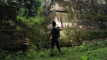 Les trésors perdus des Mayas