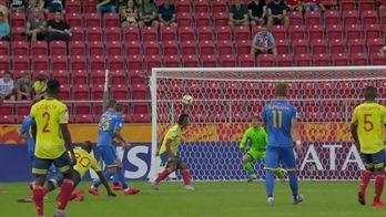 Coupe du Monde FIFA U-20 - Le résumé de Colombie / Ukraine