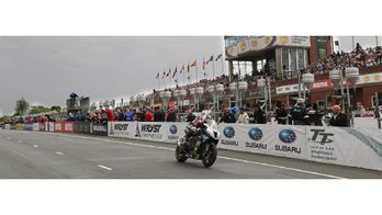Superbike. La course