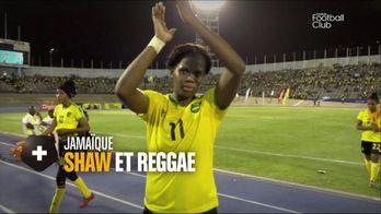 Jamaïque, Shaw et reggae