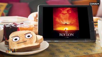 Cette semaine : le festival Pete the Monkey, et le film le Roi Lion