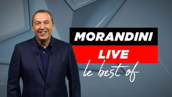 Morandini live best of