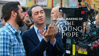 Bonus The Young Pope