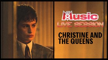 M6 Music Live Session : Christine and the Queens