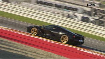 Nouvelle Ferrari 960 chevaux pour 1 250 000 euros !!!