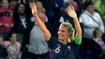 Retrouvez les stars de la Coupe du monde féminine sur CANAL+