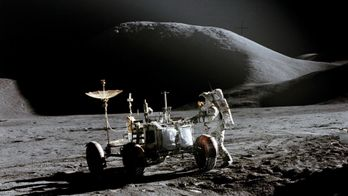 C'est un complot ! : On n'a pas marché sur la Lune !