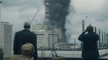 Chernobyl, le bonus : Les répercussions