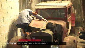 Les oubliées de Seine-et-Marne