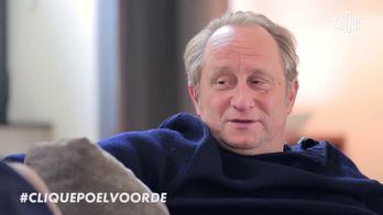 Clique X Benoît Poelvoorde