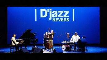 D'Jazz Nevers Festival 2016 : Avishai Cohen Quartet