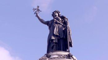 Bicentenaire, la bataille de la révolution