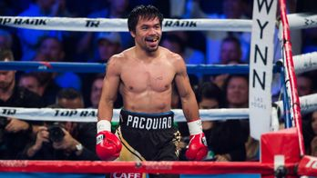 Keith Thurman / Manny Pacquiao - Poids super-welters