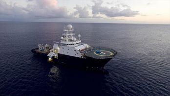 Le drame de l'USS Indianapolis