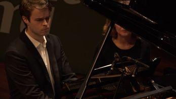 Concours piano de Franz-Liszt...