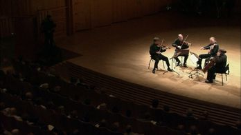 Haydn -  Quatuor à cordes Op....