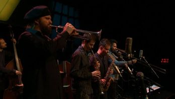 P. Damasiewicz & Power of the Horns : jazzahead !
