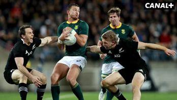 Les Springboks arrachent le nul chez les All Blacks