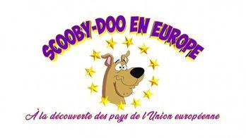 Scooby-Doo en Europe