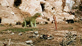 Quand les dinosaures dominaient le monde
