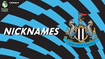 "Les ""Magpies"" de Newcastle United"