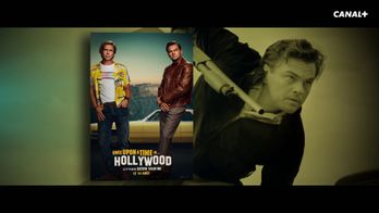 Débat du film Once upon a time in...Hollywood