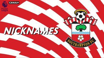 "Les ""Saints"" de Southampton FC"