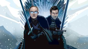 After the Thrones - S1 - Ép 2
