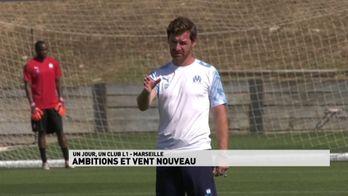 Un jour, un club - Marseille