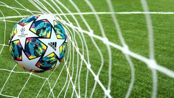 Real Madrid (Esp) / Club Bruges (Bel)