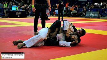 Arts martiaux - Championnats de France 2019