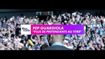 L'interview de Pep Guardiola