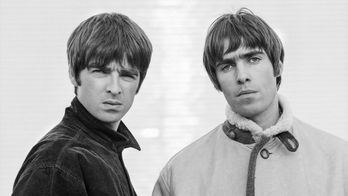 Oasis : Supersonic