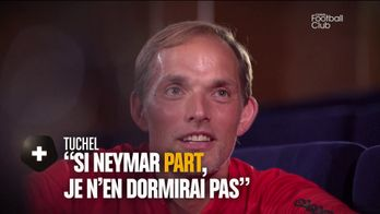 Interview de Thomas Tuchel