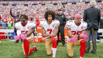 Un héros américain : L'histoire de Colin Kaepernick