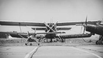 Histoire de l'aviation