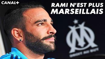 Adil Rami n'est plus Marseillais