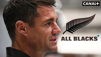 Dan Carter rejoint le staff des All Blacks