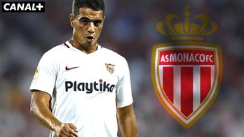 Ben Yedder retrouve la Ligue 1 en signant chez Monaco
