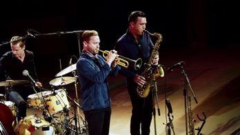 Jazz à Ramatuelle : Kyle Eastwood Quintet