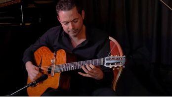 TorTube : Robin Nolan Trio : Swing de Paris