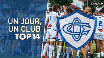 Un jour, un club - Castres Olympique