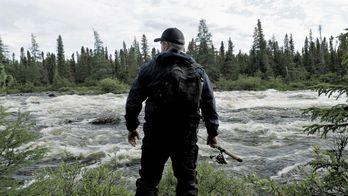 Mordu de la pêche : Prédateurs du Nord