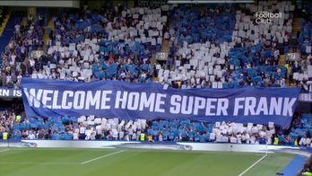 Le résumé de Chelsea / Leicester