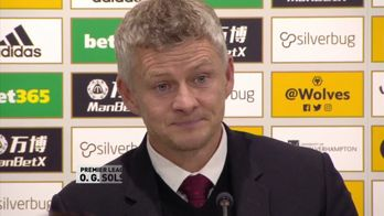 Solskjaer pragmatique