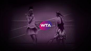 WTA CINCINNATI - 1/4 FINALE MATCH 1