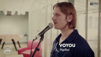 Voyou - Papillon