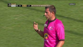 La Rochelle revient au score